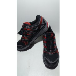 Кроссовки Salomon XRCroosMax Black