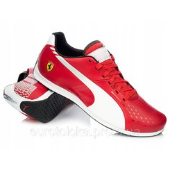 КРОССОВКИ PUMA evo SPEED 1.3 SF FERRARI