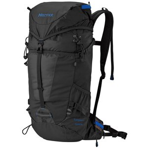 Рюкзак Marmot Kompressor Summit black 28l
