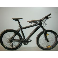 Велосипед Specialized Black рама алюмин. 19